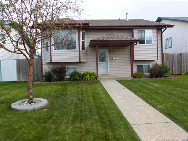 101 Kendrew Drive, 4 bed, 3 bath, at $309,900