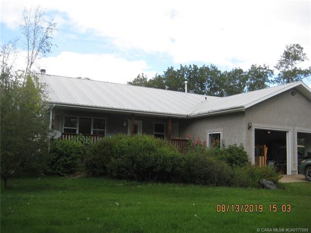 41124 Range Road 224, 3 bed, 2 bath, at $1,175,000
