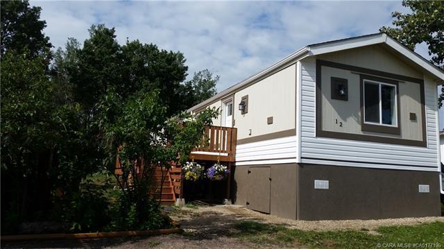38138 Range Road 283 #12, 2 bed, 2 bath, at $49,750