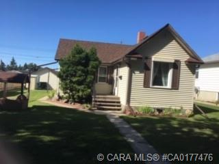 5218 52 Street, 2 bed, 1 bath, at $125,000