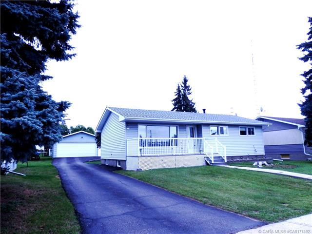 5219 53 Avenue, 4 bed, 2 bath, at $175,900