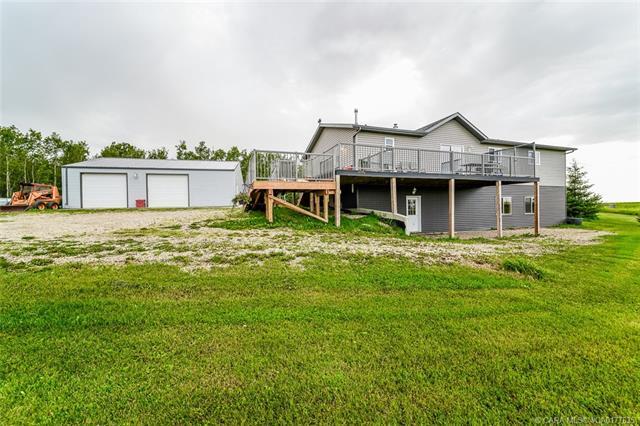 25464 Township Road 350, 4 bed, 3 bath, at $549,000