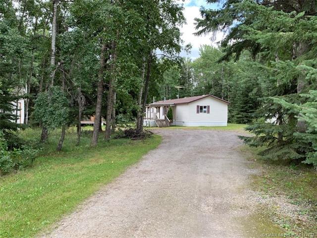 384069 Range Road 55, 3 bed, 2 bath, at $290,000