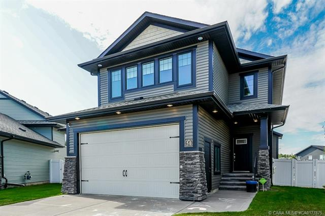 50 Traptow Close, 4 bed, 4 bath, at $735,000