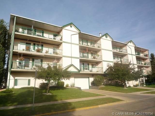 4614 47 A Avenue #308, 2 bed, 2 bath, at $230,000