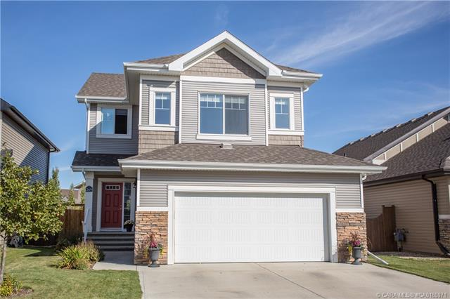 269 Thompson Crescent, 4 bed, 3 bath, at $444,900