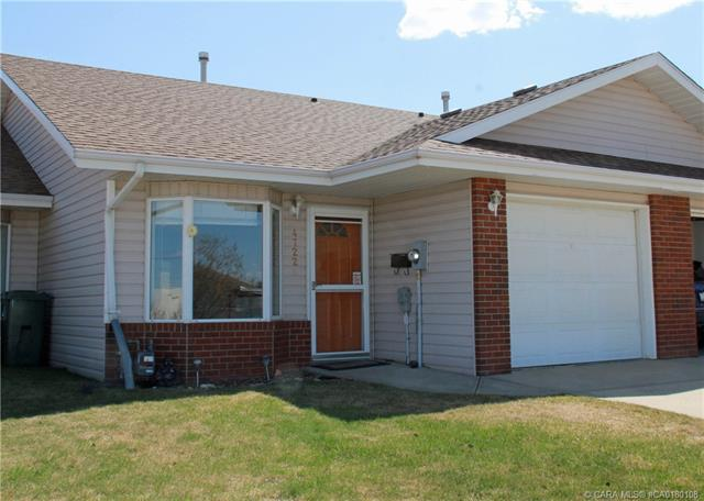 4722 46 A Street Crescent, 1 bed, 1 bath, at $174,900