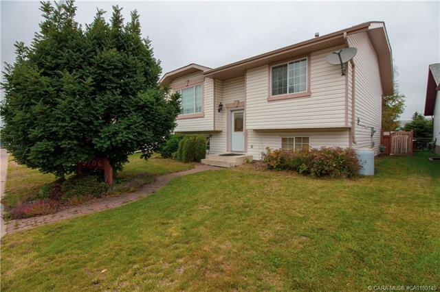 5206 41 Street Crescent, 3 bed, 2 bath, at $259,000