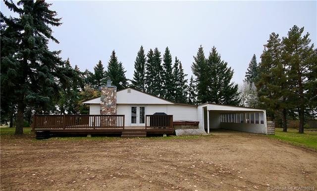 46306 Range Road 195, 4 bed, 2 bath, at $389,900
