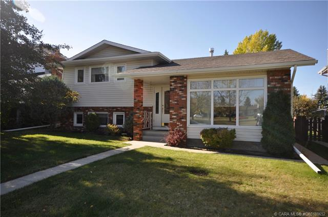 27 Baines Crescent, 4 bed, 3 bath, at $322,911
