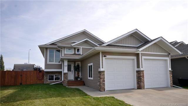 55 Emily Crescent, 5 bed, 3 bath, at $449,911