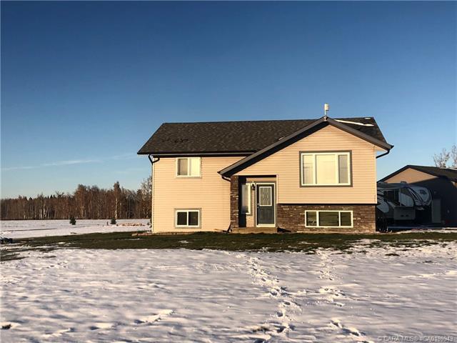 63042 Township Road 38 0, 3 bed, 3 bath, at $497,500