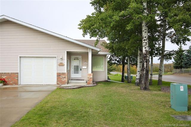 4950 53 Avenue Close, 1 bed, 2 bath, at $199,900