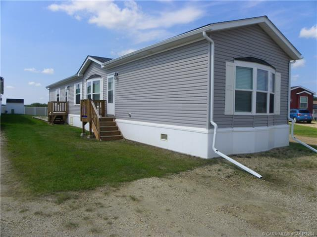 15 Mackenzie Ranch Way #36, 3 bed, 2 bath, at $96,000