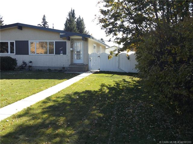 5621 56 Avenue, 4 bed, 2 bath, at $222,000
