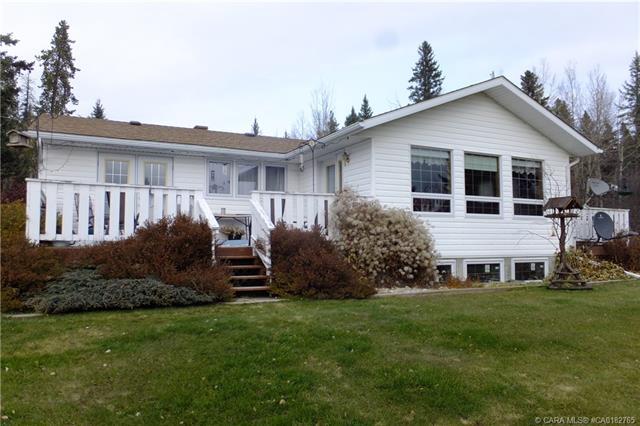 91021 Township Road 38 3, 4 bed, 1 bath, at $530,000