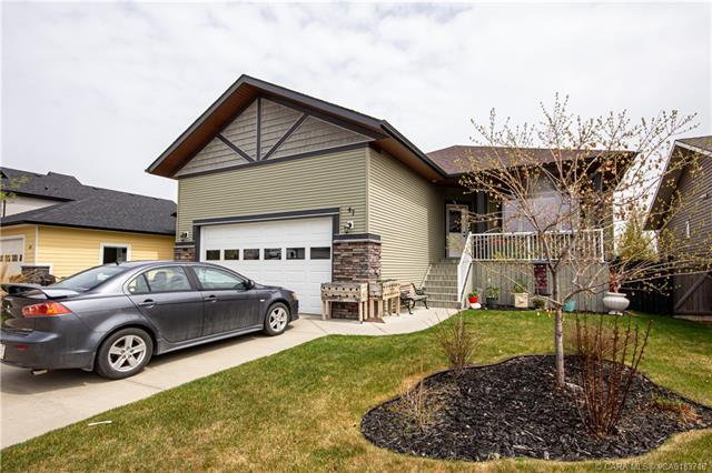 47 Emily Crescent, 4 bed, 3 bath, at $452,500