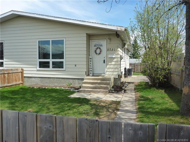 5731 56 Street, 4 bed, 2 bath, at $179,900