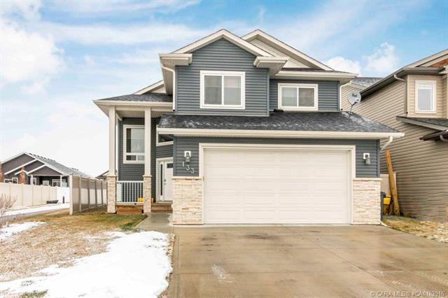 133 Connaught Crescent, 5 bed, 3 bath, at $519,900