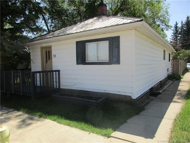 53 Main Street, 3 bed, 1 bath, at $69,900