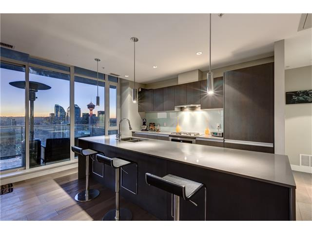 #3701 1122 3 ST SE, 2 bed, 2.1 bath, at $1,299,900