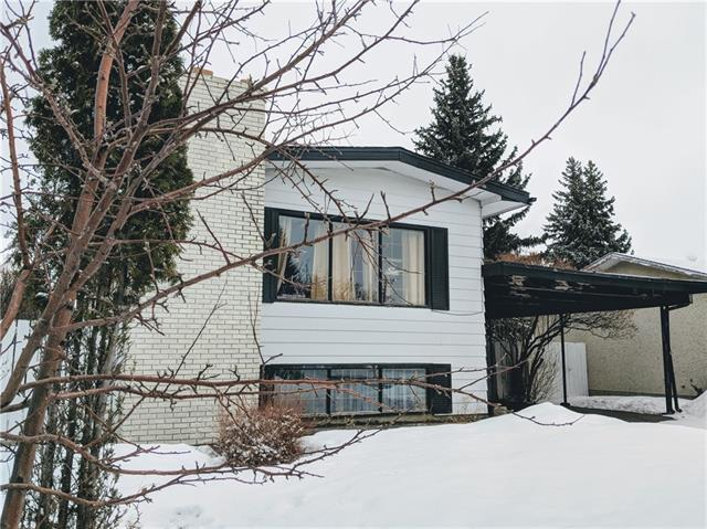 11036 7 ST SW, 4 bed, 2 bath, at $369,900