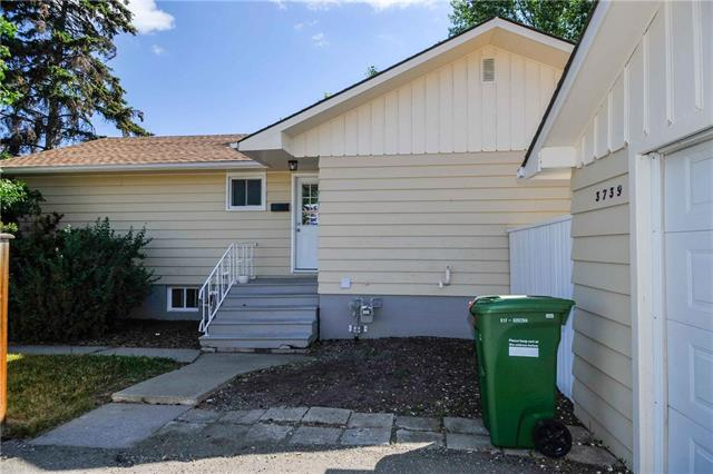 3739 RICHMOND RD SW, 5 bed, 2 bath, at $499,900