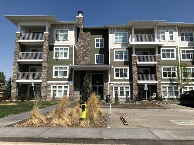 #1202 11 MAHOGANY RO SE, 2 bed, 2 bath, at $289,900