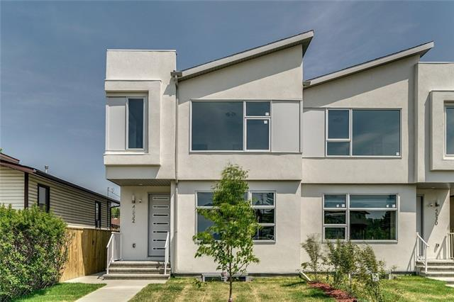 4532 19 AV NW, 4 bed, 3.1 bath, at $739,900