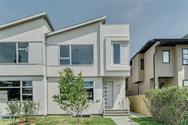 4530 19 AV NW, 4 bed, 3.1 bath, at $739,900