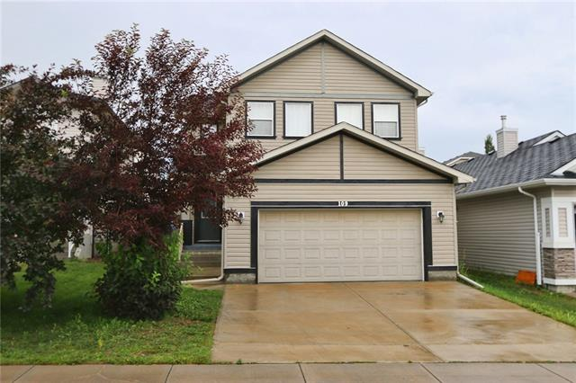 109 EVANSMEADE CI NW, 4 bed, 3.1 bath, at $478,000