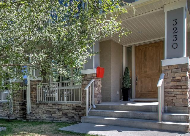 3230 30 ST SW, 4 bed, 3.1 bath, at $795,000