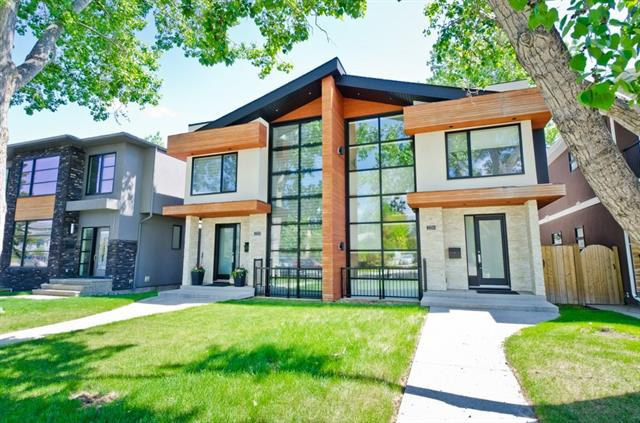 2214 32 ST SW, 4 bed, 3.2 bath, at $815,000