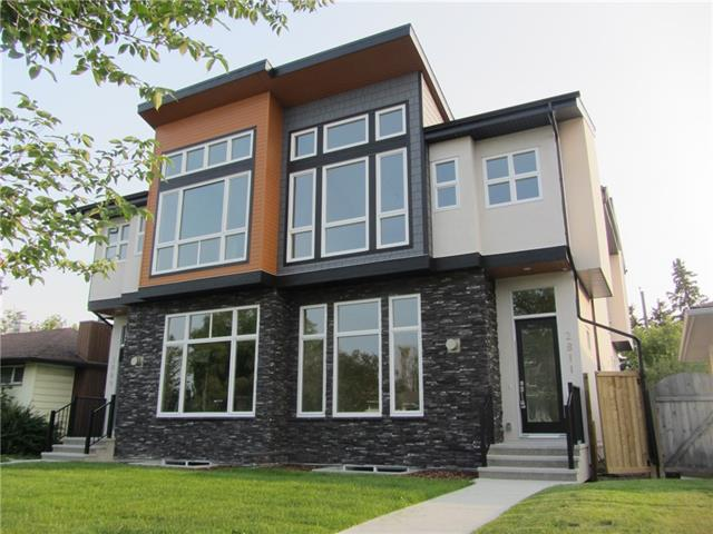 2811 Cochrane RD NW, 4 bed, 3.1 bath, at $849,900