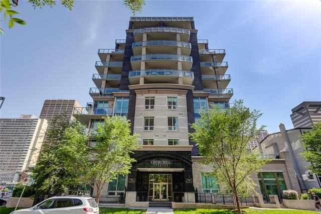 #1101 701 3 AV SW, 2 bed, 3 bath, at $1,975,000