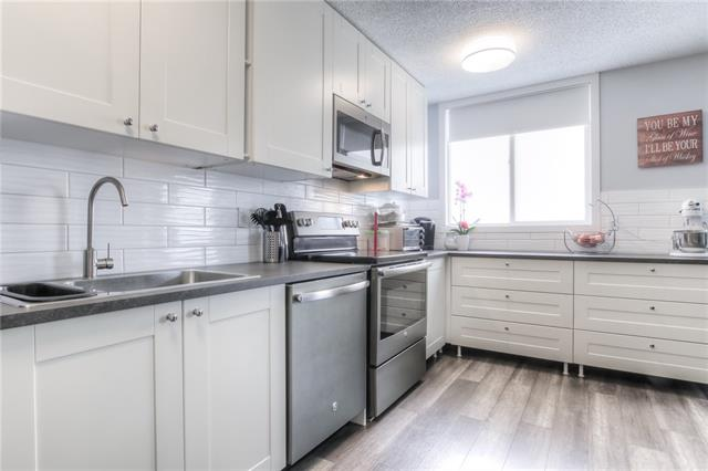 #103 1236 15 AV SW, 2 bed, 1 bath, at $199,900