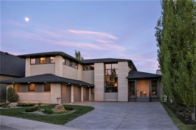 47 DISCOVERY VALLEY CV SW, 4 bed, 4.2 bath, at $1,980,000