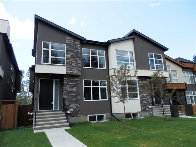 4909 21 AV NW, 4 bed, 3.1 bath, at $769,900