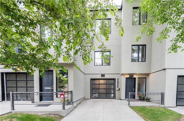 5634 6 ST SW, 2 bed, 3.2 bath, at $532,000