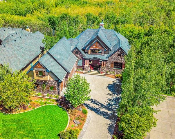 47 WENTWILLOW LN SW, 4 bed, 3.1 bath, at $1,685,000