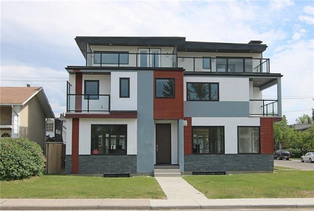 1604 46 ST NW, 4 bed, 4.1 bath, at $749,900