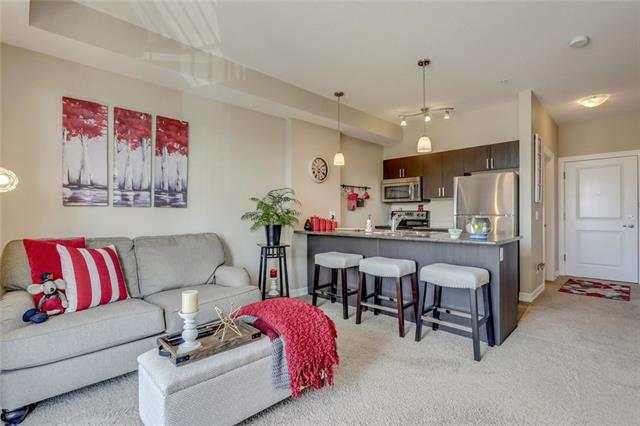 #220 117 Copperpond CM SE, 2 bed, 1 bath, at $179,800