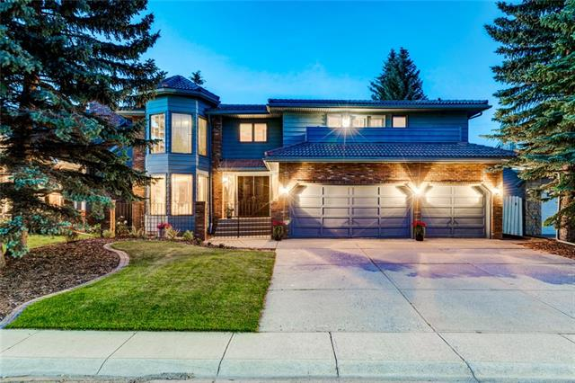528 COACH GROVE RD SW, 5 bed, 3.1 bath, at $819,000