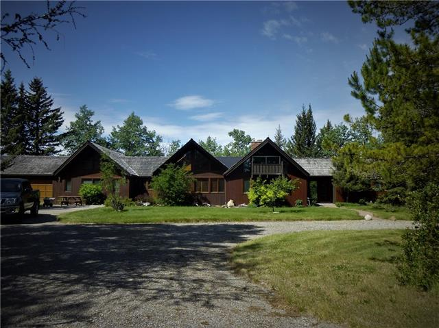 178087 Priddis Valley RD W, 3 bed, 2 bath, at $1,485,000
