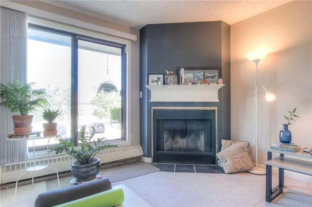 #4106 385 PATTERSON HL SW, 2 bed, 1 bath, at $194,900