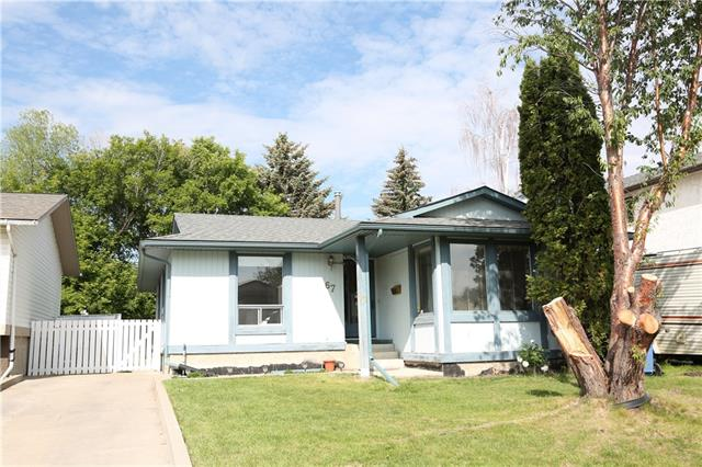 67 DEER LANE CL SE, 3 bed, 3 bath, at $295,000