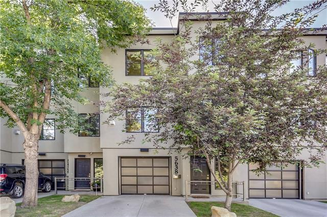 5638 6 ST SW, 2 bed, 3.2 bath, at $499,900