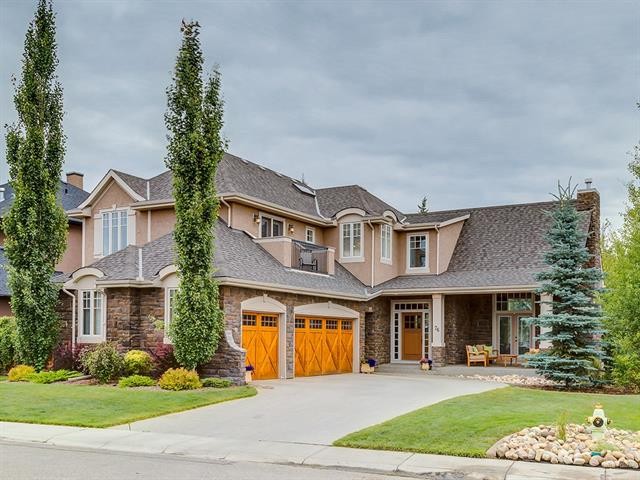76 Discovery Valley CV SW, 5 bed, 4.1 bath, at $1,530,000