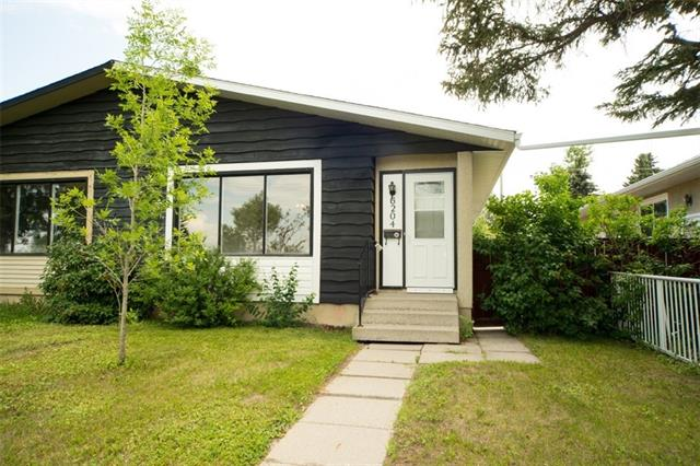 6204 37 ST SW, 3 bed, 1 bath, at $409,900