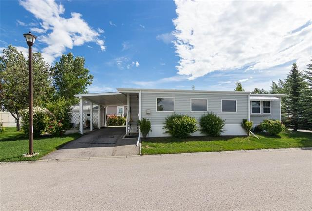 #211 99 ARBOUR LAKE RD NW, 2 bed, 2 bath, at $149,900